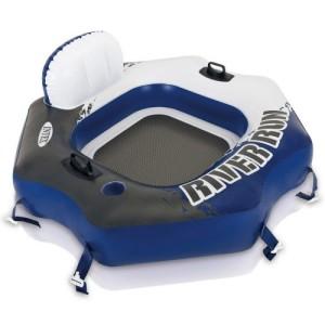 Aufblasbare Schwimminsel 3