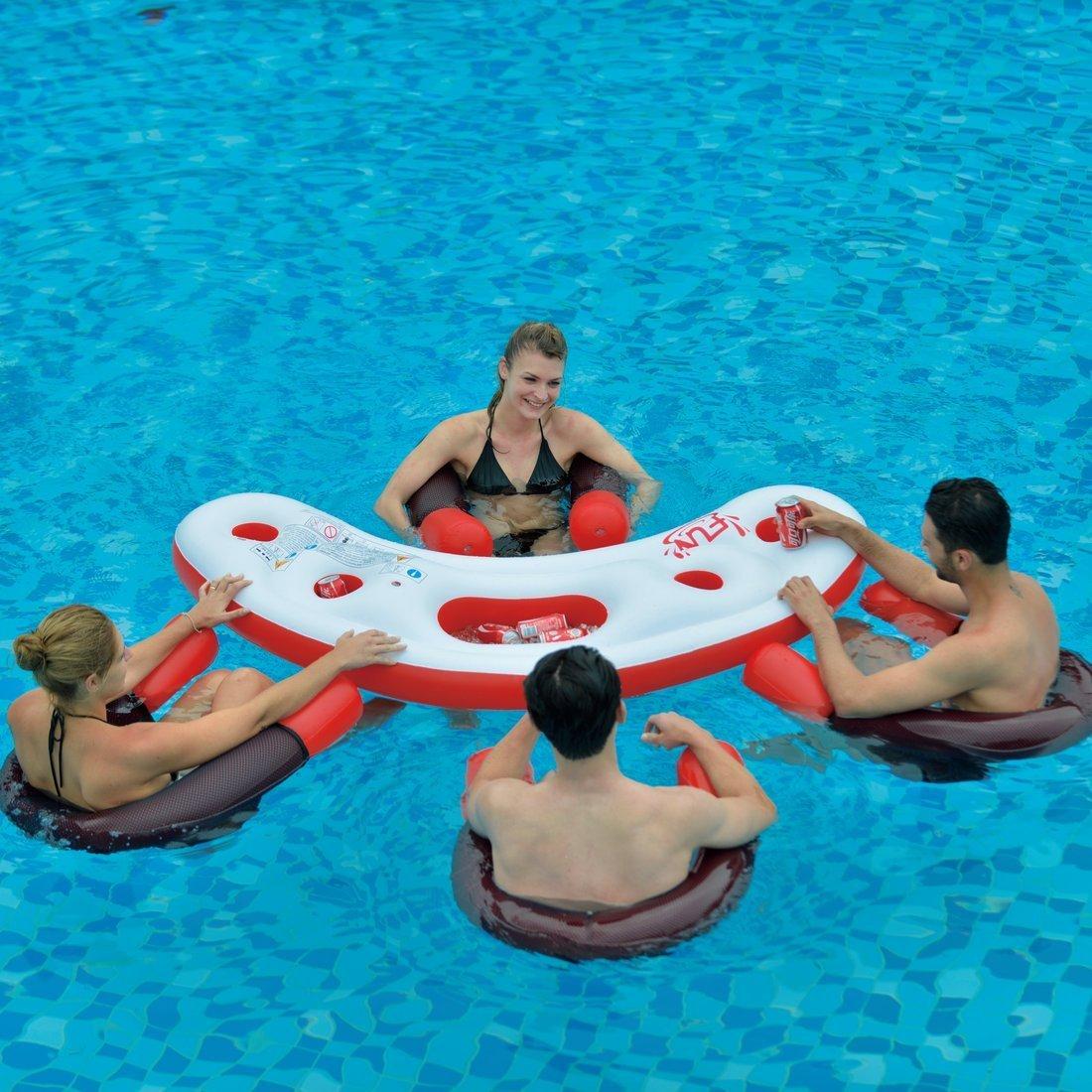 Pool Lounge ++ Top 5 ++ Vergleich ++ NEU - schwimminsel24.de