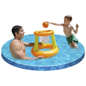 Wasserspielzeug Pool 2