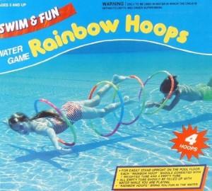 Wasserspielzeug Pool 3