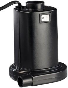 elektrische luftpumpe 2