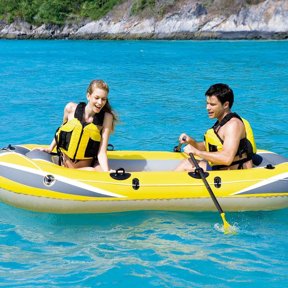 Schlauchboot kaufen amazon
