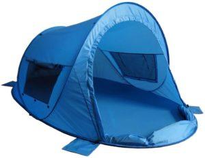 strand Zelt von outdoorer